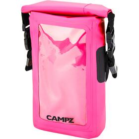CAMPZ Dry Bag 2,5l, pink